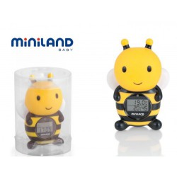 Termòmetre de bany abella