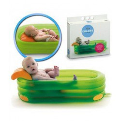 Banyera inflable Luxe